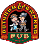 The Butchers and Banker Pub