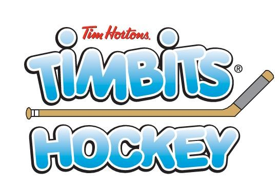 Tim Hortons - TIMBITS HOCKEY