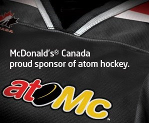 McDonald's - Atom Local League Teams