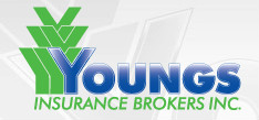 Youngs Insurance Brokers  - Peewee AE Panthers